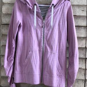 lululemon athletica Tops - Lululemon - reversible jacket